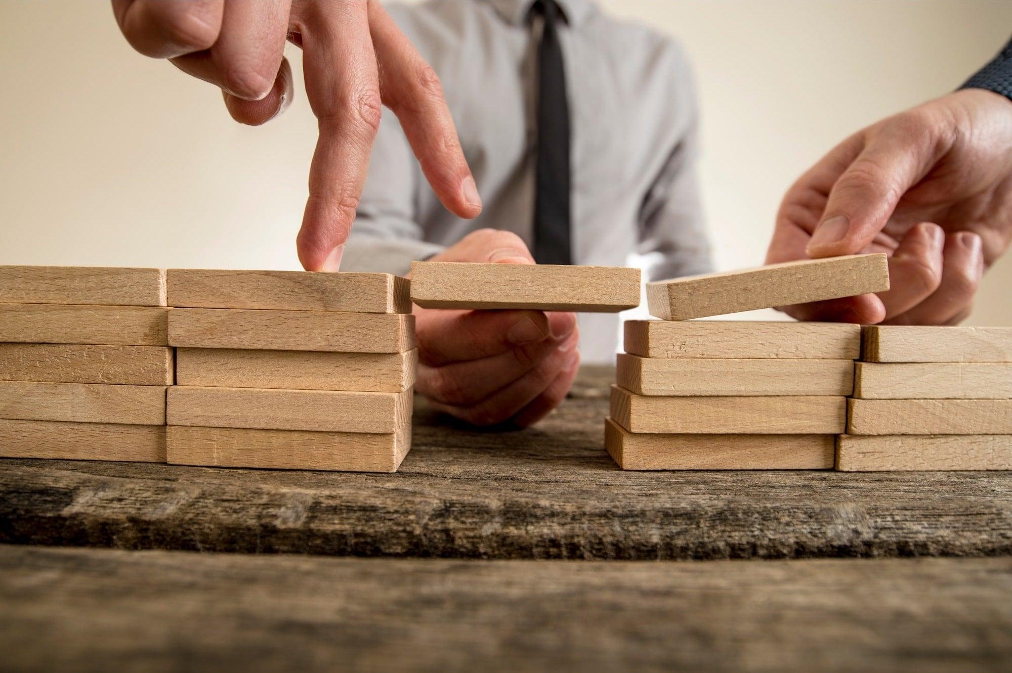 Serviço para empresas familiares - Burithi Transformando Conflitos