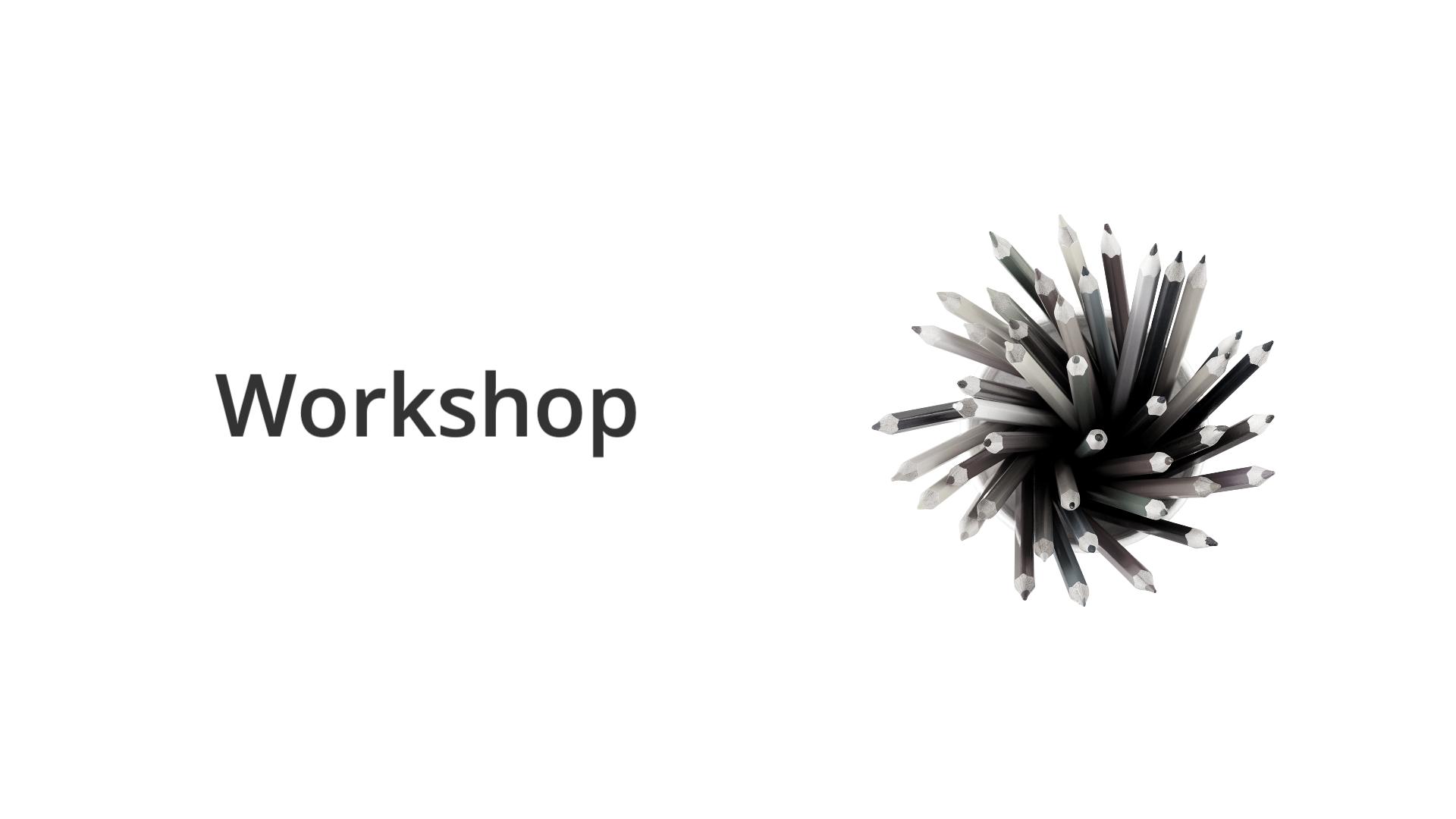 Serviço de workshop - Burithi Transformando Conflitos